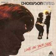 Informatie Top 40-hit Thompson Twins - Love On Your Side