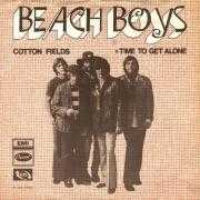 Coverafbeelding Beach Boys - Cotton Fields