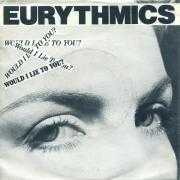 Coverafbeelding Eurythmics - Would I Lie To You?