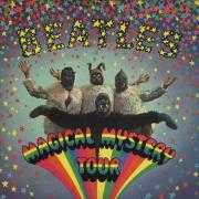 Coverafbeelding Beatles - Magical Mystery Tour