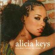 Coverafbeelding Alicia Keys - You Don't Know My Name