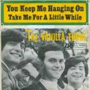 Details The Vanilla Fudge - You Keep Me Hanging On