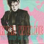 Coverafbeelding Kim Wilde - You Keep Me Hangin' On