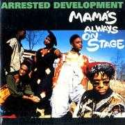 Coverafbeelding Arrested Development - Mama's Always On Stage