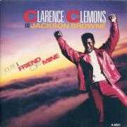Details Clarence Clemons and Jackson Browne - You're A Friend Of Mine