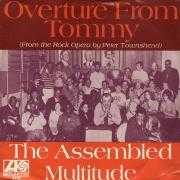 Coverafbeelding The Assembled Multitude - Overture From Tommy