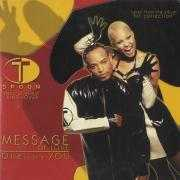 Coverafbeelding T-Spoon & special guest King Lover - Message Of Love