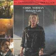 Details Chris Norman - Midnight Lady