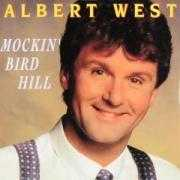 Coverafbeelding Albert West - Mockin' Bird Hill