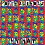 Coverafbeelding Party Animals - My Way