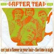 Coverafbeelding After Tea - Not Just A Flower In Your Hair