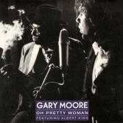 Coverafbeelding Gary Moore featuring Albert King - Oh Pretty Woman