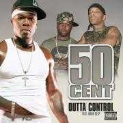 Coverafbeelding 50 Cent feat. Mobb Deep - Outta Control