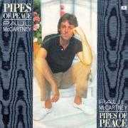 Coverafbeelding Paul McCartney - Pipes Of Peace