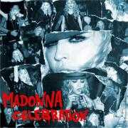Coverafbeelding Madonna - Celebration