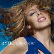 Coverafbeelding Kylie - All the lovers