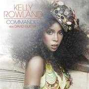 Coverafbeelding Kelly Rowland feat. David Guetta - Commander