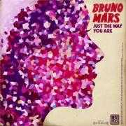 Coverafbeelding Bruno Mars - Just the way you are