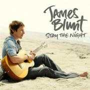 Informatie Top 40-hit James Blunt - Stay the night