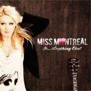 Coverafbeelding Miss Montreal - Say what you see