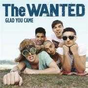 Coverafbeelding The Wanted - Glad you came