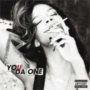 Coverafbeelding Rihanna - You da one