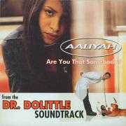 Coverafbeelding Aaliyah - Are You That Somebody?