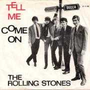 Coverafbeelding The Rolling Stones - Tell Me
