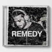 Coverafbeelding Alesso - Remedy