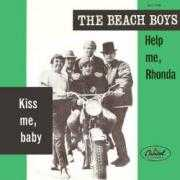 Coverafbeelding The Beach Boys - Help Me, Rhonda