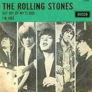 Coverafbeelding The Rolling Stones - Get Off Of My Cloud