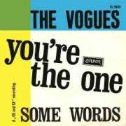 Coverafbeelding The Vogues / Petula Clark - You're The One