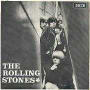 Coverafbeelding The Rolling Stones - The Rolling Stones [EP]