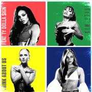 Coverafbeelding Little Mix feat. Ty Dolla $ign - Think About Us