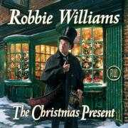 Coverafbeelding Robbie Williams - Time For Change
