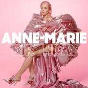 Coverafbeelding Anne-Marie - Birthday