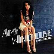 Coverafbeelding Amy Winehouse - Back to black