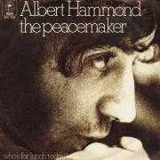 Coverafbeelding Albert Hammond - The Peacemaker