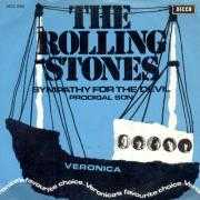 Coverafbeelding The Rolling Stones - Sympathy For The Devil