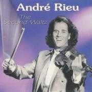 Coverafbeelding André Rieu - The Second Waltz