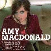 Coverafbeelding Amy Macdonald - This is the life