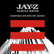 Coverafbeelding Jay-Z & Alicia Keys - Empire state of mind