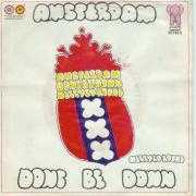 Coverafbeelding Amsterdam - Dont Be Down