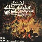 Coverafbeelding Long Tall Ernie and The Shakers - You Should Have Seen Me (Rock 'n' Rollin')