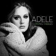 Coverafbeelding Adele - Turning tables