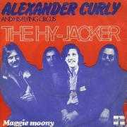 Coverafbeelding Alexander Curly and His Flying Circus - The Hy-Jacker