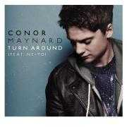 Coverafbeelding conor maynard (feat. ne-yo) - turn around