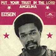 Coverafbeelding Euson - Put Your Trust In The Lord/ Angelina