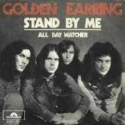 Coverafbeelding Golden Earring - Stand By Me