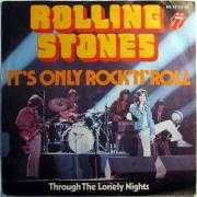 Coverafbeelding Rolling Stones - It's Only Rock'n' Roll